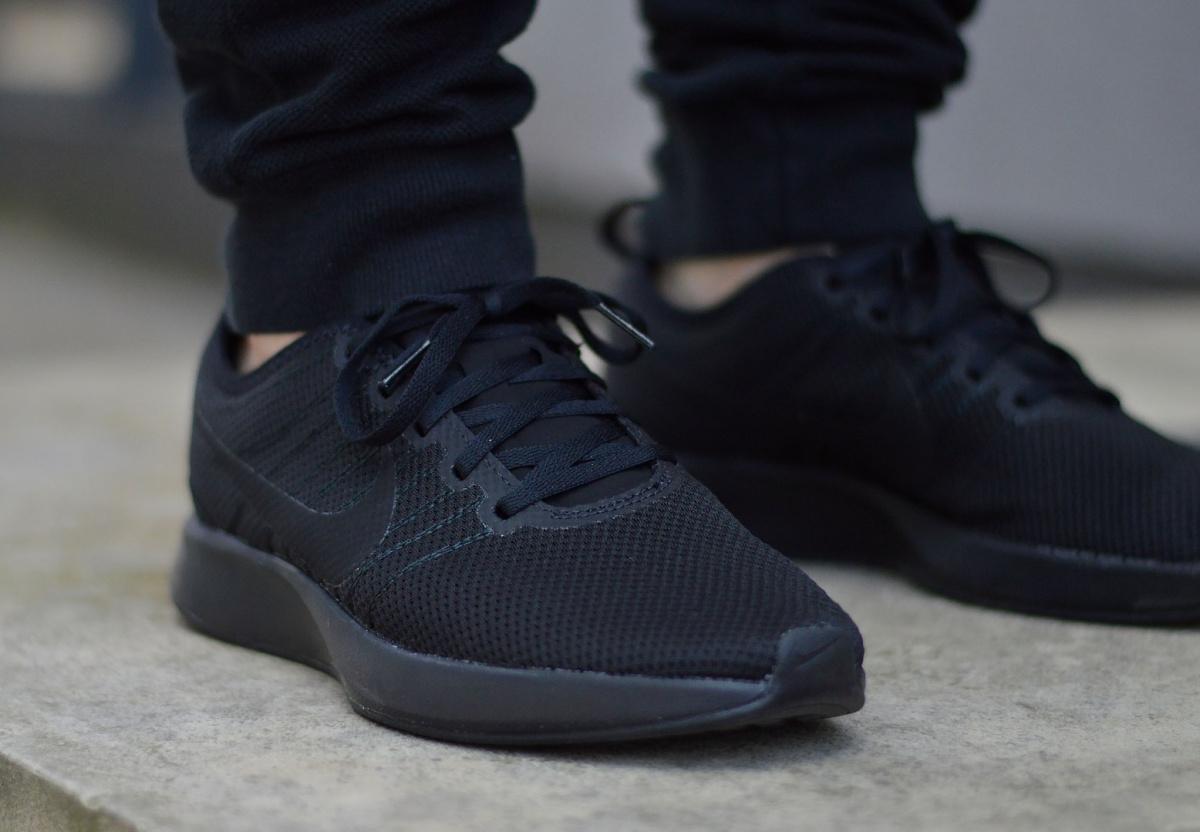 Nike Dualtone Racer 918227 301 Sneaker Vert Chaussures Homme